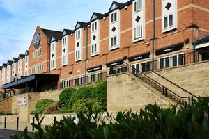 Village Hotel Bury for hire