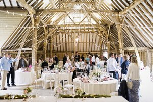 Ruffynes Barn for hire