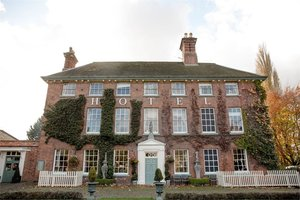 The Mytton & Mermaid Hotel for hire