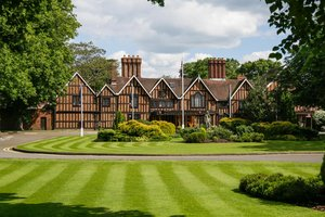 Macdonald Alveston Manor Hotel for hire