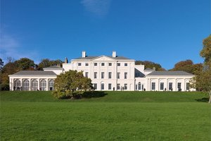 Kenwood House for hire