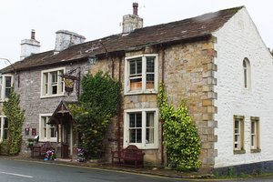 The Spread Eagle Inn for hire