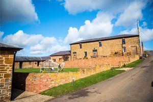The Granary at Fawsley for hire
