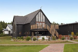 Elsenham Golf and Leisure for hire