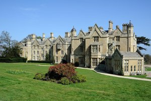 Dumbleton Hall Hotel for hire