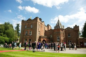 Friars Carse Country House Hotel for hire