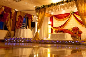 Mirage Bradford Banqueting Suite for hire