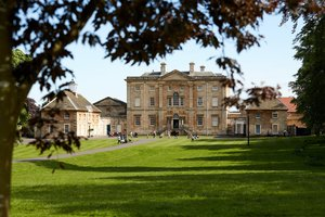 Cusworth Hall and Park for hire