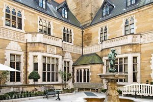 Merchant Taylors' Hall for hire