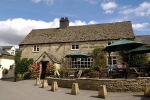 The Green Dragon Inn for hire
