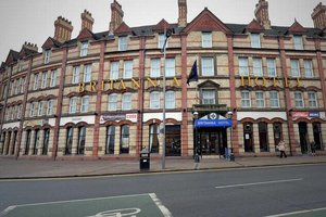 Britannia Hotel Wolverhampton for hire