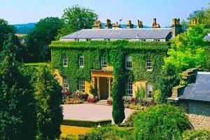 Hatherley Manor Restaurant for hire