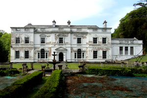 Lupton House for hire