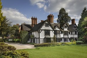 Nailcote Hall Hotel for hire