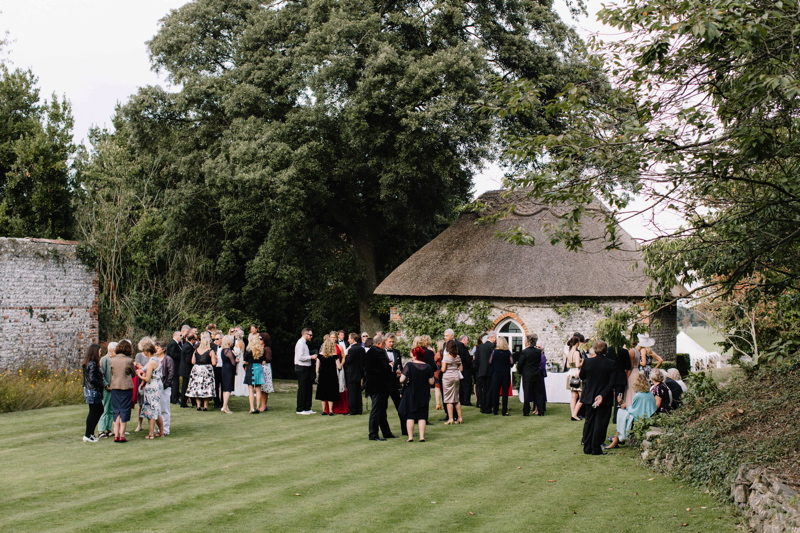 Firle Place for hire