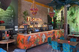 Floripa for hire