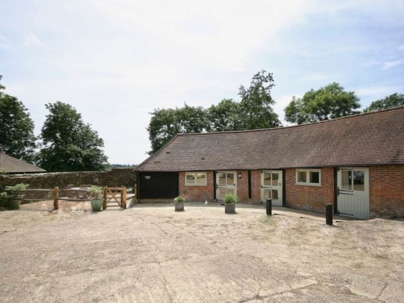 Brightling Park for hire