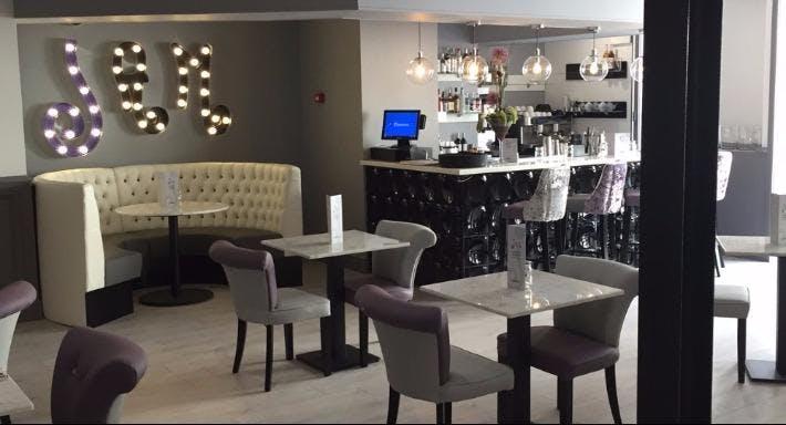 Jam Restaurant & Bar for hire