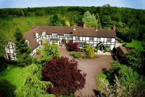 The Limes Country Lodge Hotel for hire