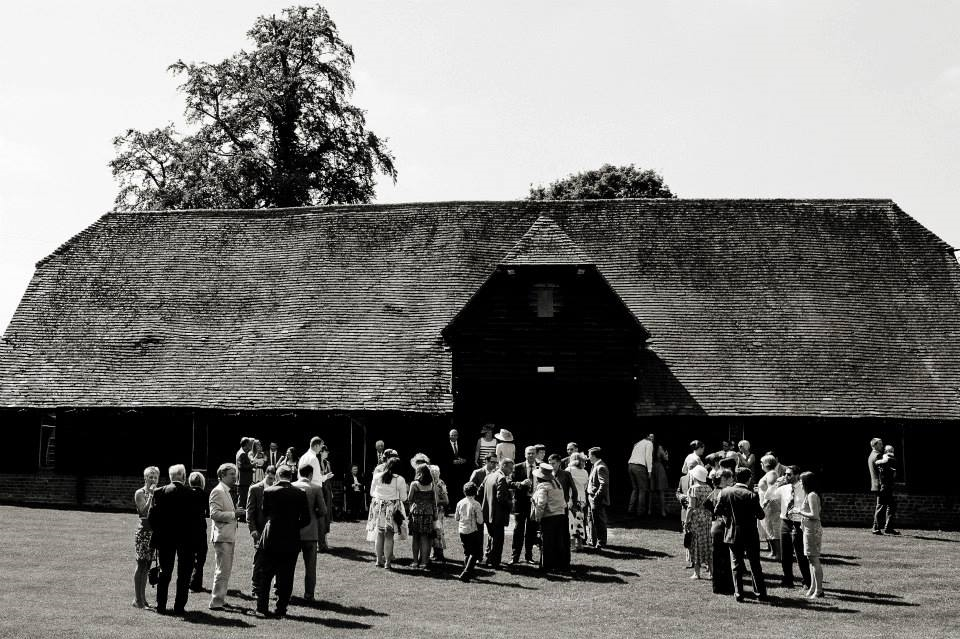 Lains Barn for hire