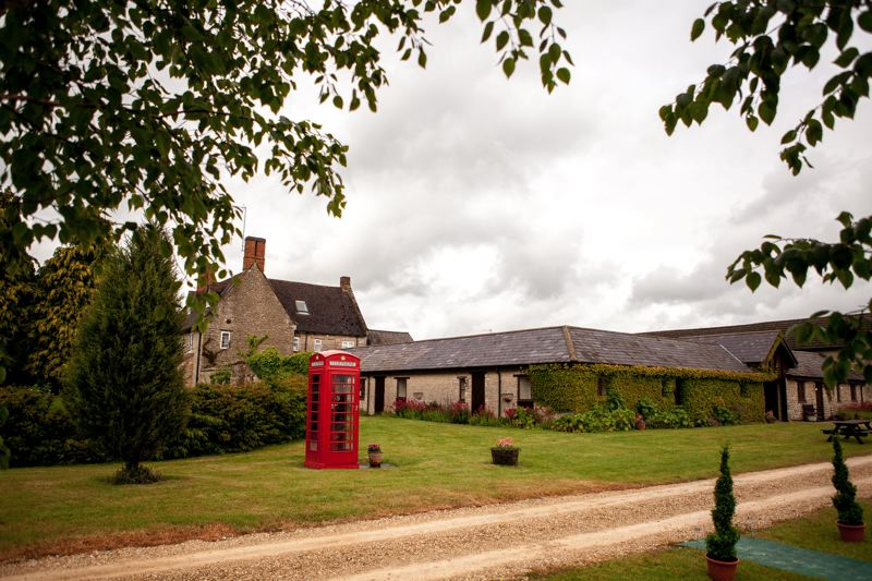 Huntsmill Farm Weddings for hire
