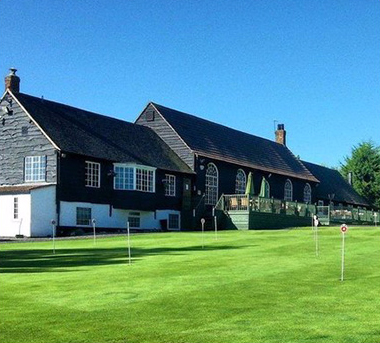 Maylands Golf Club for hire