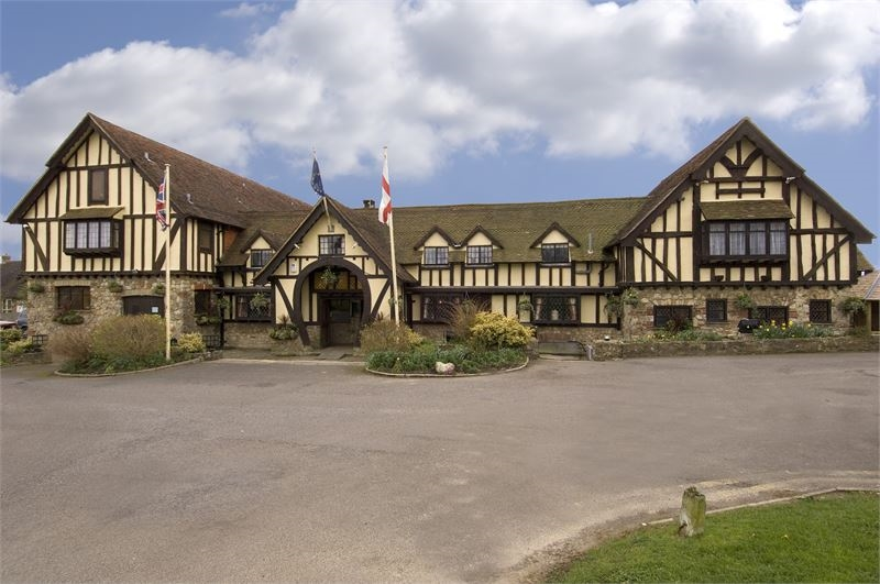 The Horseshoe Inn for hire