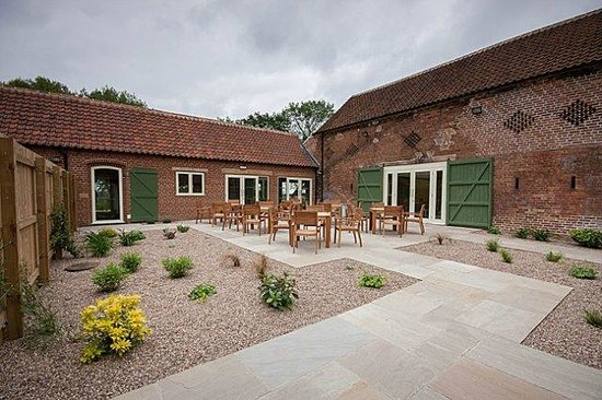 Pheasantry Brewery for hire
