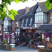 Grange Moor Hotel for hire