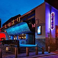 Soho Bar Liverpool for hire
