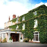 Rowton Hall Hotel for hire