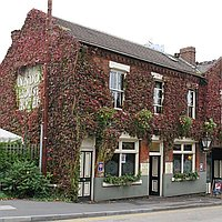 Lyndon House Hotel for hire