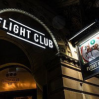 FIght Club manchester for hire