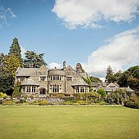 Cragwood Country House for hire