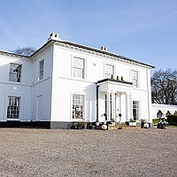 Shooters Hill Hall for hire