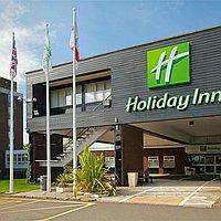 Holiday Inn Washington for hire