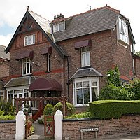 Shrewsbury Lodge Hotel for hire