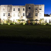 Sopwell House for hire