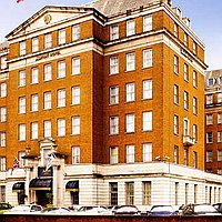 Birmingham Marriott Hotel for hire