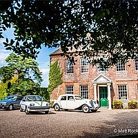 Westenhanger Castle for hire