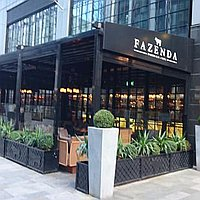Fazenda for hire