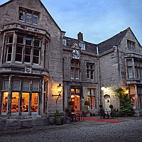 Old Deanery Restaurant & Hotel for hire