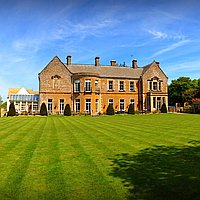 Wyck Hill House Hotel & Spa for hire