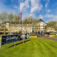 Drayton Manor Park and Hotel for hire