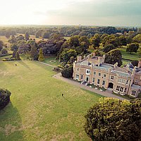 Nonsuch Mansion for hire