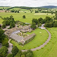 Devonshire Arms Hotel & Spa for hire