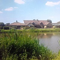 Kingfisher Country Club for hire