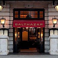 Balthazar for hire