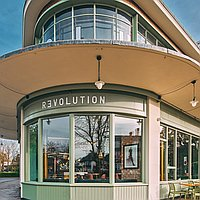 Revolution Solihull for hire