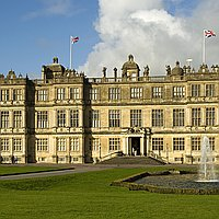 Longleat House for hire